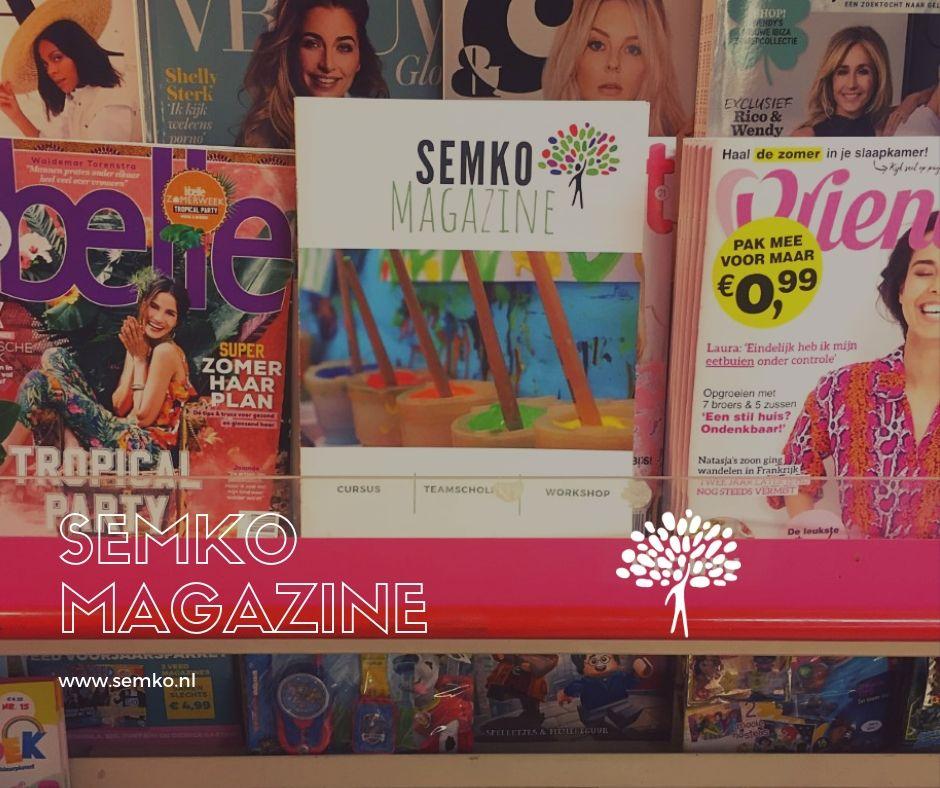 Semko Magazine