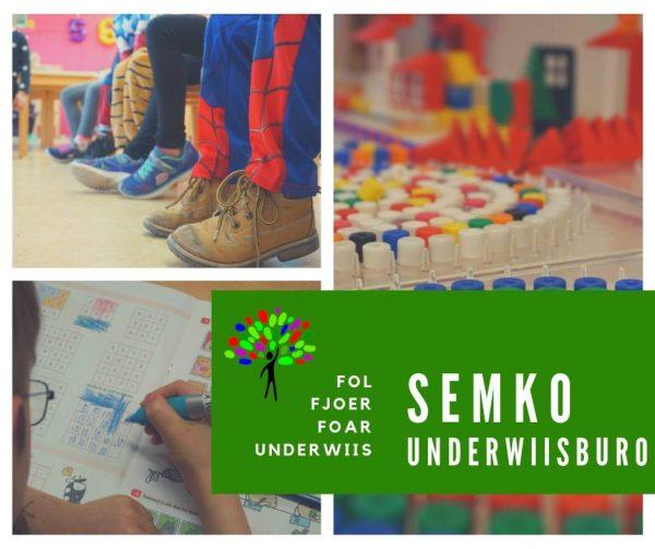 Semko en taalplan Frysk