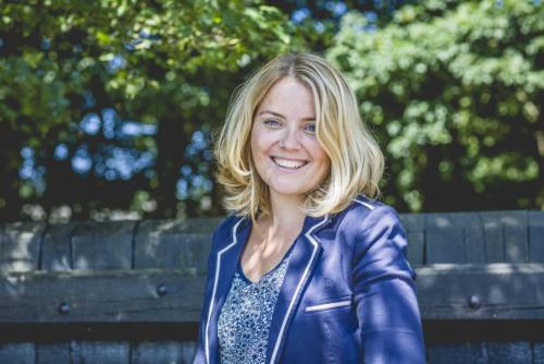 Annelies Brouwer